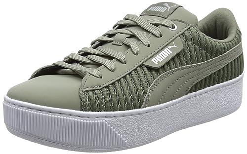 Puma Vikky Platform EP Q2, Sneaker Donna: Amazon.it: Scarpe