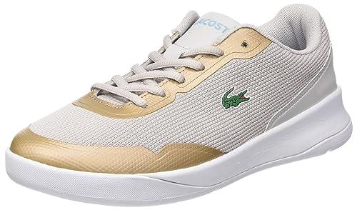 Lacoste Spirit amazon-shoes grigio Amplia Gama De Envío Libre 09Zo4IFWM