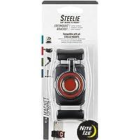 Nite Ize STF-01-R7 Original Steelie FreeMount Bracket - Additional FreeMount for Steelie Magnetic Phone Mounting Systems…