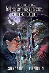 Night Breed: Storm Moon (A Dead Hearts Novel Book 11) Kindle Edition