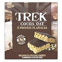 Trek Cocoa Oat, 3x50g MPK