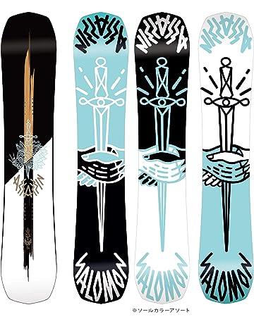 9ef4fccb8ecd Salomon Snowboards Assassin Snowboard
