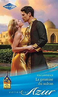 Le sortilège du désert (Azur) (French Edition)