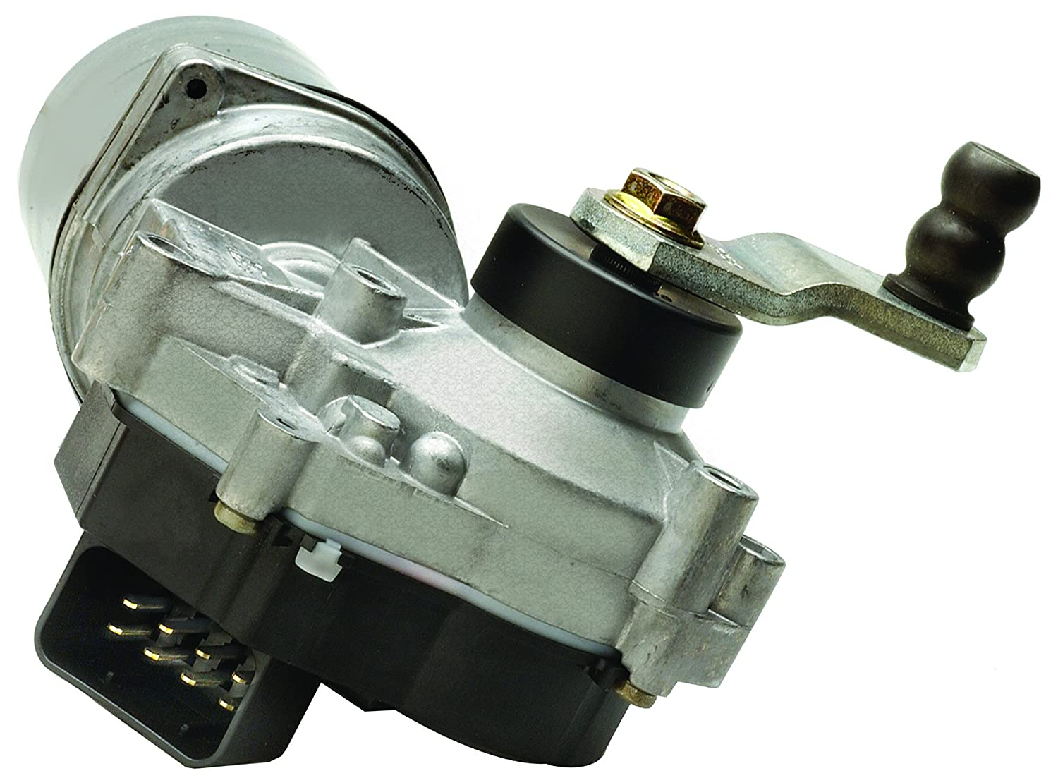 N//A in ACDelco 88958251 GM Original Equipment Windshield Wiper Motor