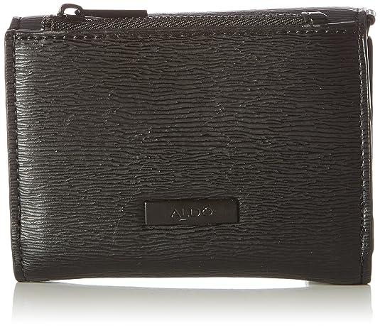 Aldo - Athos, Carteras Mujer, Black (Black Suede), 2x10x12 cm (W x H L): Amazon.es: Zapatos y complementos