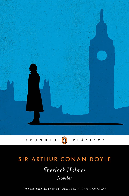 Sherlock Holmes. Novelas (Los mejores clásicos) eBook: Doyle, Sir ...