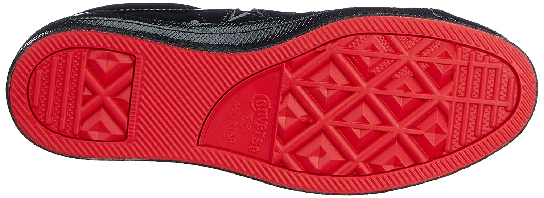 Converse One Star Platform, Zapatillas para Mujer