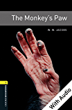 The Monkey's Paw - With Audio Level 1 Oxford Bookworms Library (English Edition)
