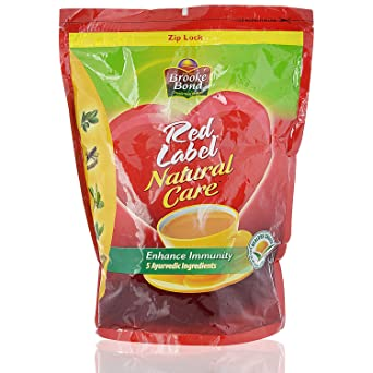 Image result for brooke Bond, Red Natural Care, 1kg