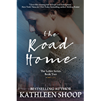 The Road Home (The Letter Series Book 2) (English Edition)
