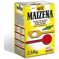 Maizena Harina Fina de Maíz Espesante Caja 2,5