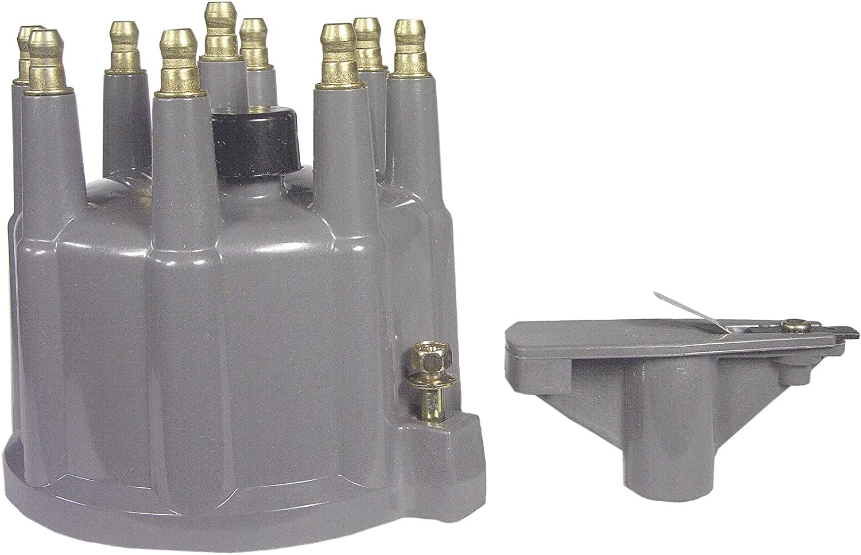 Airtex 3d1090a Distributor Cap And Rotor Kit Cap Rotor Kit Mishavig Automotive