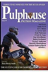 Pulphouse Fiction Magazine #9 Kindle Edition