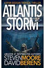 Atlantis Storm: A Ryan Bodean Tropical Thriller Kindle Edition