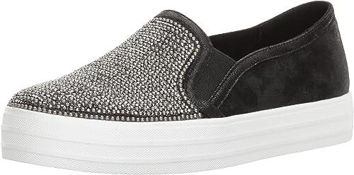 Skechers Double Up Shiny Dancer, Sneaker Infilare Donna