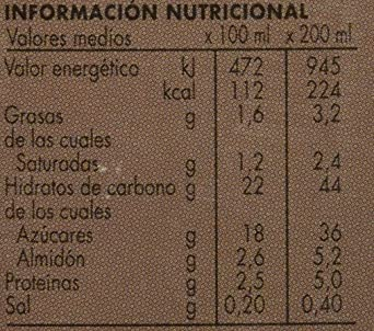 RAM Chocolate Líquido a la Taza - 6 x 1 L - Total: 6 L: Amazon.es: Alimentación y bebidas