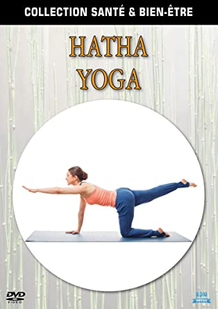 Hatha yoga [Francia] [DVD]: Amazon.es: Cine y Series TV