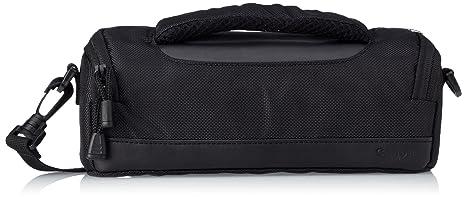 Neoprene Soft HD DV Camcorder Case Pouch For Canon LEGRIA HF R706 R76 R78