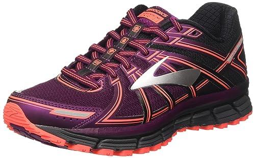 Brooks Adrenaline ASR 14, Zapatillas de Running para Mujer: Amazon.es: Zapatos y complementos