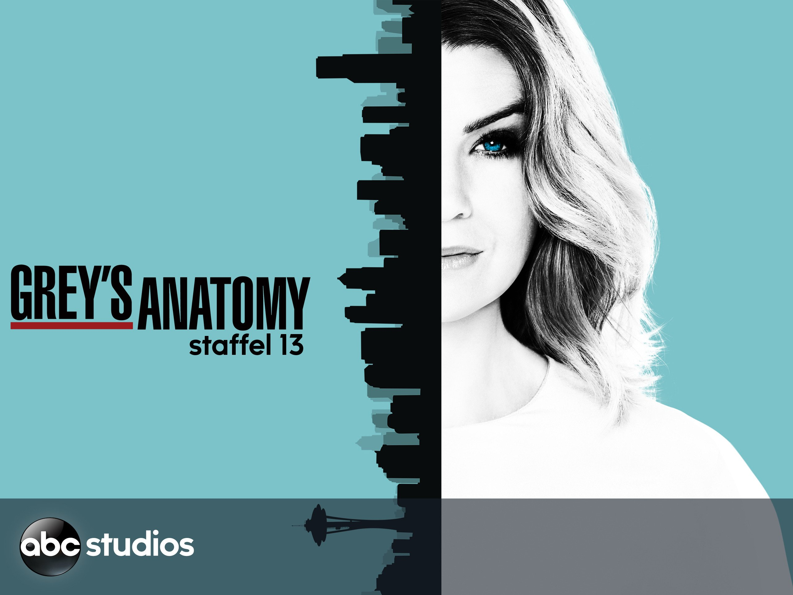 Amazon.de: Grey\'s Anatomy - Staffel 13 [dt./OV] ansehen | Prime Video