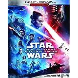 Star Wars: The Rise of Skywalker [Blu-ray + Digital] (Bilingual)