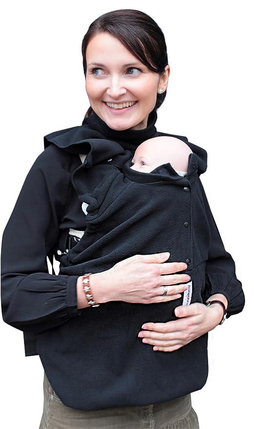 Cubierta de manduca by MaM para mochilas y fulares portabebés – cubierta de forro polar,