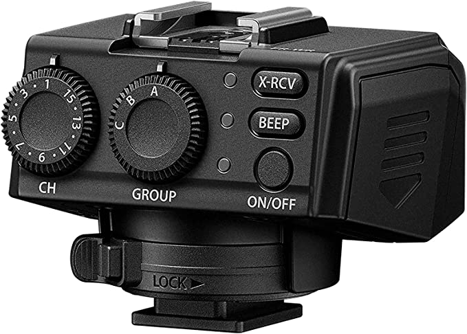 Olympus Fr Wr Flash Receiver Camera Photo