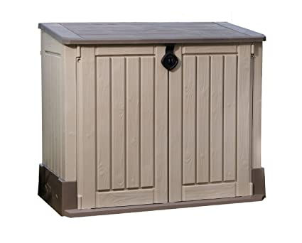 are durability the excellent storage sure lifetime that quality and building certified make sheds keens buildings for portable state supplied