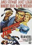 Colorado Jim (Import) (Dvd) (2014) James Stewart,Janet Leigh,Robert Ryan,Ral