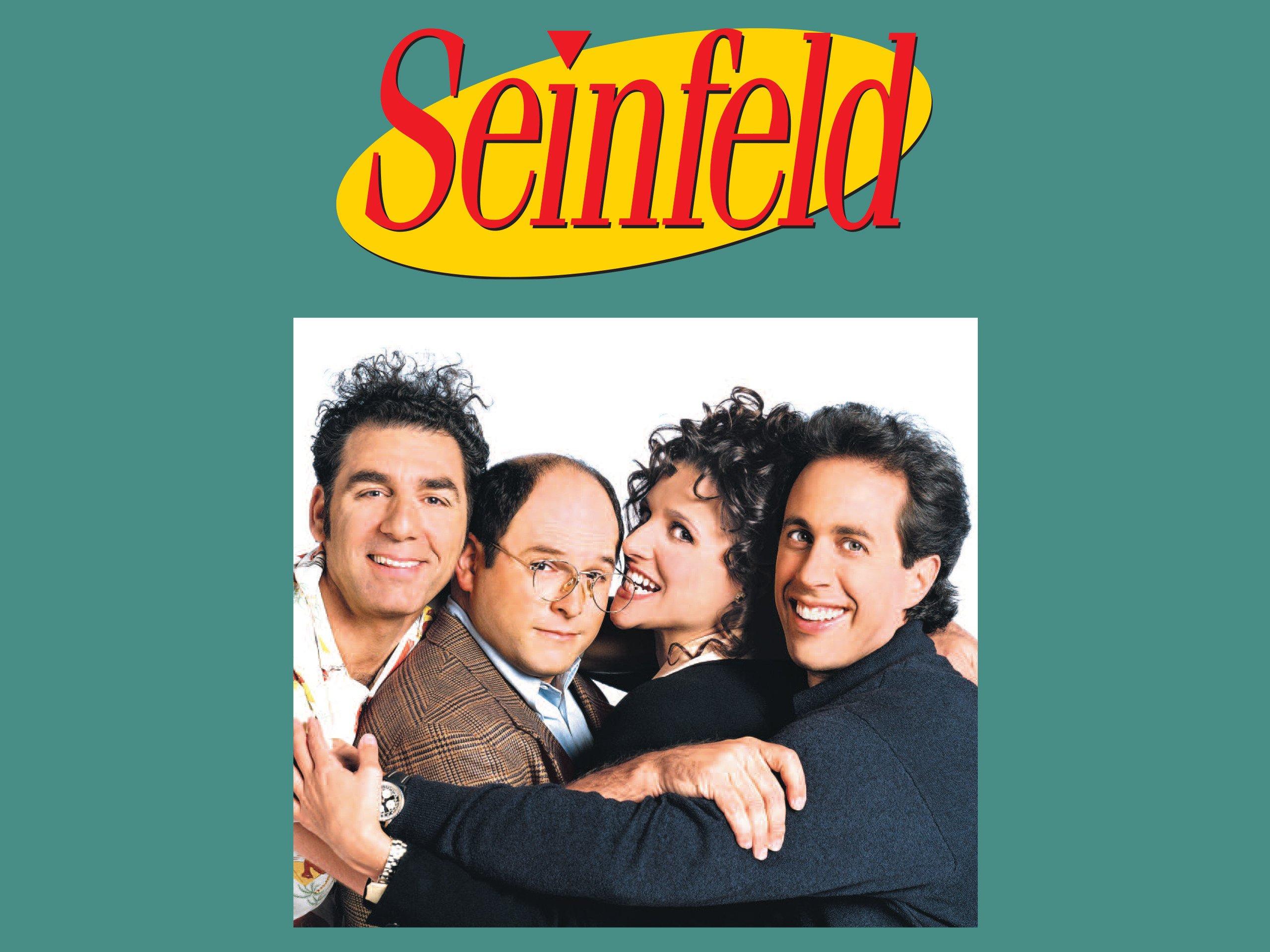 Amazonde Seinfeld Staffel 4 Dtov Ansehen Prime Video