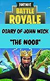 FORTNITE Battle Royal: DIARY OF JOHN WICK: The Noob