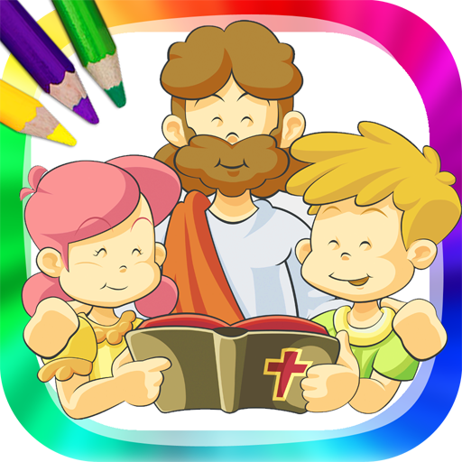 Desenhos Da Biblia Para Pintar Amazon Com Br Amazon Appstore