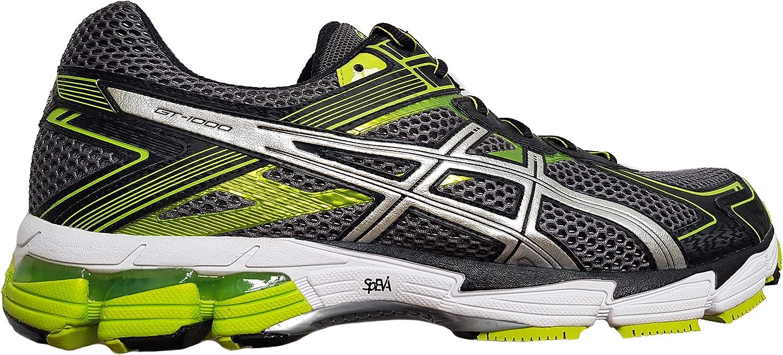 ASICS GT-1000 2 Men's Running Shoes