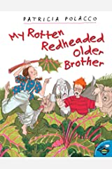 My Rotten Redheaded Older Brother Kindle Edition