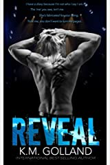 Reveal (Wild Nights Book 2) Kindle Edition