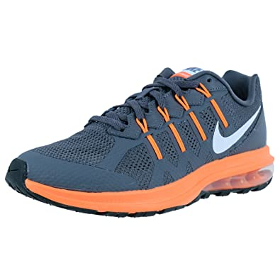 low cost c50c8 3d0a5 Nike Enfants Air Max Dynasty (GS) Chaussure de Course à Pied, Gris (