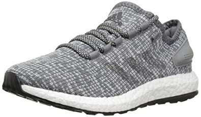 For Sale designer Running Shoes - Mens adidas Pure Boost Black/White