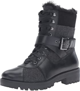 4e74ba3b0 Nine West Women s Orithna Leather Boot