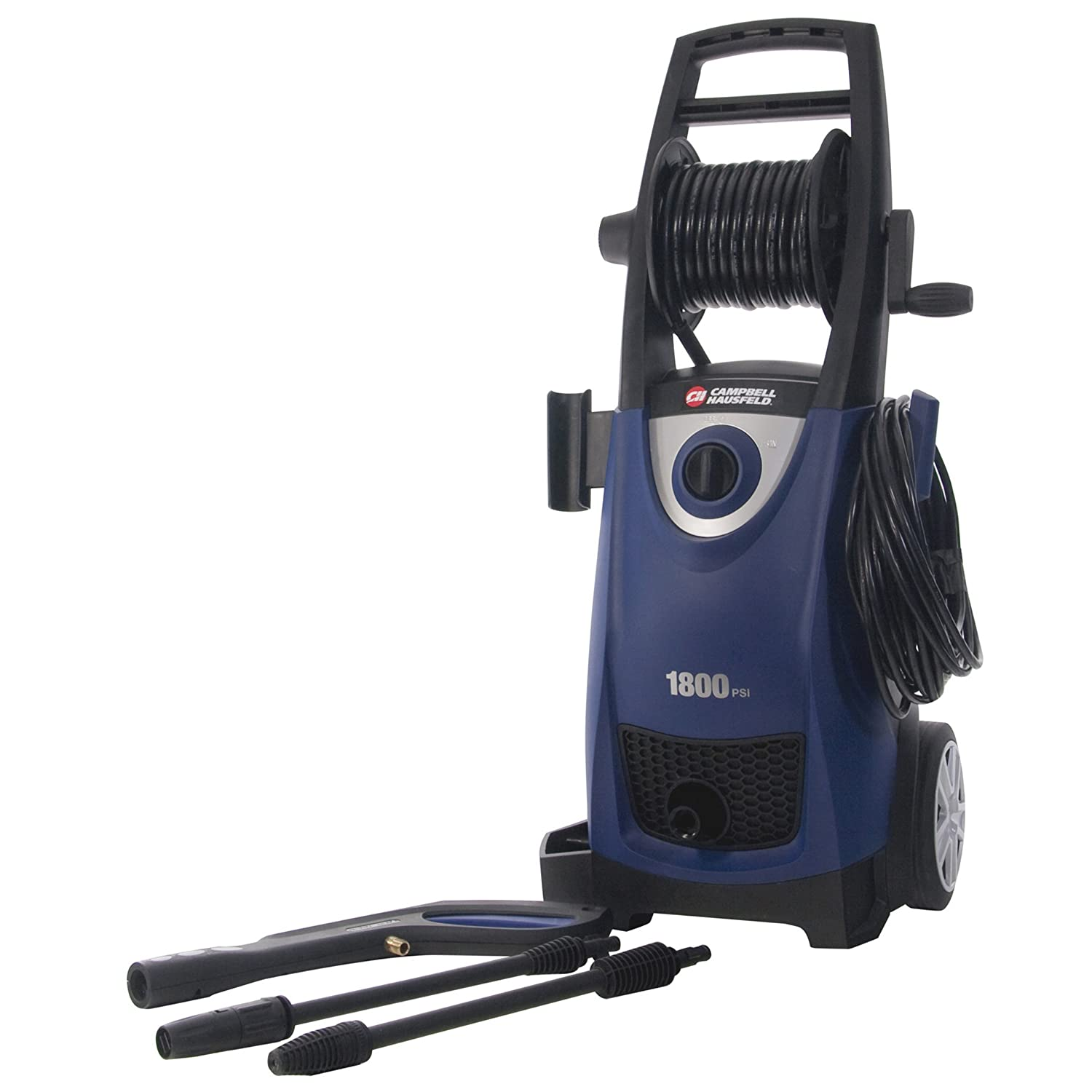 Campbell Hausfeld PW1835 1900 PSI Electric Pressure Washer
