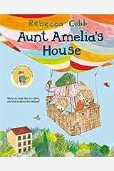 Aunt Amelia's House Kindle Edition