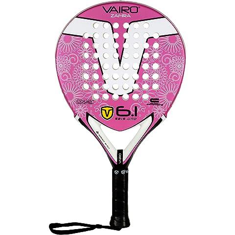 Dunlop Pala padel galaxy Junior rosa: Amazon.es: Deportes y ...