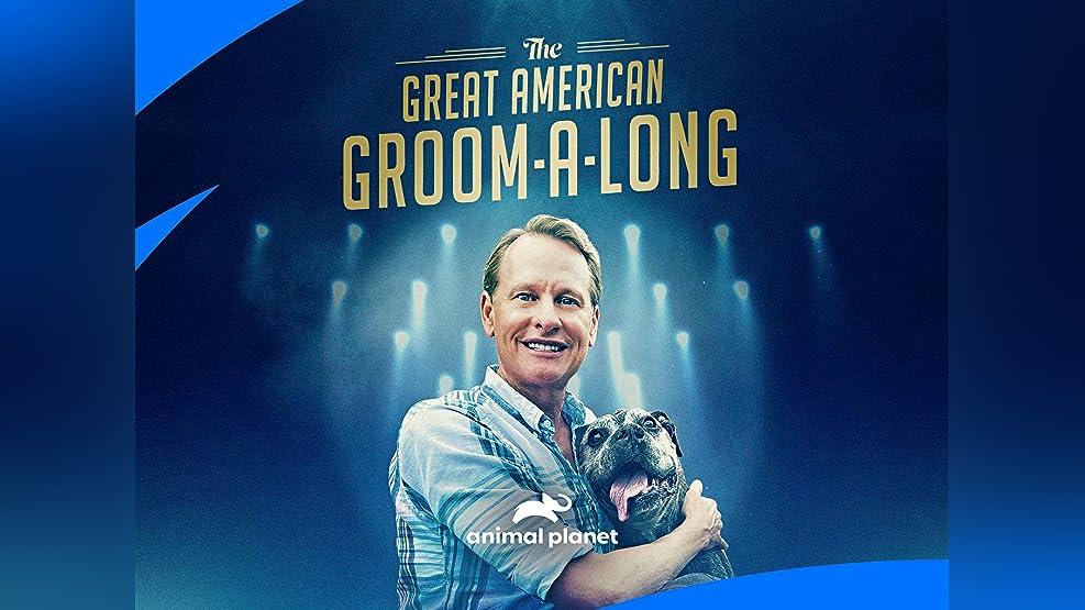 The Great American Groom-A-Long - Season 1