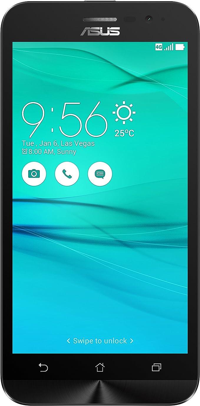 ASUS ZenFone Go - Smartphone Libre de 5