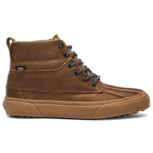 9bef02351678b1 Vans Unisex Adults SK8-Hi Del Pato MTE Fashion Shoes (7 D(M) US ...