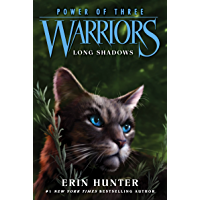 Warriors: Power of Three #5: Long Shadows (English Edition)
