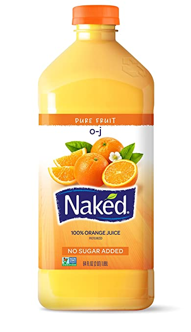 Mine the Nakes fruit drink everything