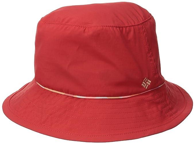 b5f098c9e Columbia Women's Bahama Bucket Hat