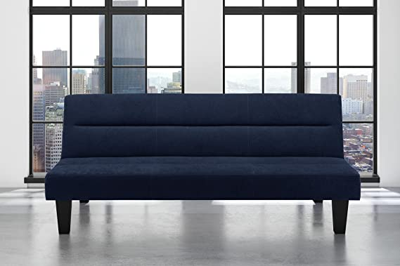 Kebo Futon Sofa Bed Multiple Colors Dorel Home Products 2005419