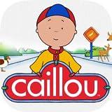 Calliou's Road Trip