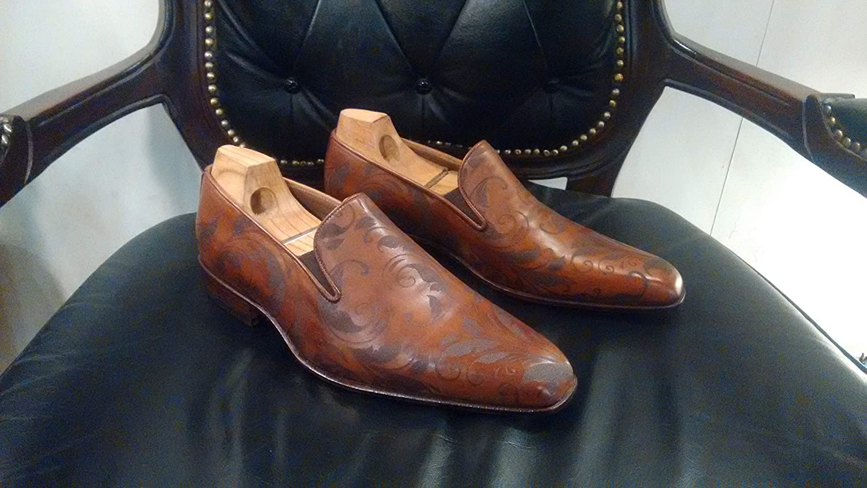CUSTOM Cotton Soft Soled Shoes